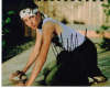 Ralph Macchio Vintage 'Karate Kid' Autographed Photo - Cool!
