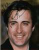 Andy Garcia Super Handsome Autographed Photo!