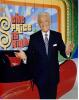 Bob Barker 'The Price is Right' Vintage Autographed Photo!