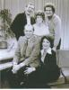 Bob Newhart 'The Bob Newhart Show' Vintage Autographed Photo!
