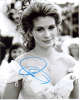 Julia Roberts Vintage Autographed Closeup from 'Steel Magnolias' Awesome!