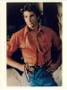 Richard Gere Vintage Autographed Photo - Geez!