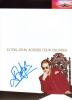 Sir Elton John 'Across Four Decades' Signed Magazine Photo!
