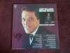 Andy Williams (1927-2012) Uncommon Autographed Album w/ 2 LP's!