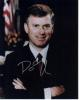Dan Quayle Former V.P. Of The United States Signed Photo!