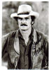 Dennis Weaver 'McCloud' Signed 5X7 Photo!