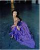 Maggie Q Stunning Autographed Photo - Beautiful!