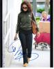 Mya Autographed Photo!