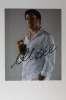 Michael C. Hall 'Dexter' Autographed Photo - Cool!