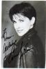 Connie Selleca Pretty Signed & Inscribed 4X6 Photo!