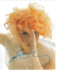 Lady Gaga Very Pretty Autographed Photo - Nice!