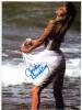 Christie Brinkley Gorgeous Autographed Photo!