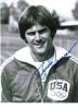 Bruce Jenner Olympics Vintage Signed 8.5X11 Photo!