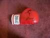 Oscar De La Hoya Awesome Autographed Boxing Glove!