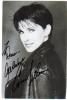 Connie Selleca Pretty Signed & Inscribed 4X6 Photo!