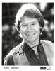 John Denver (1943-1997) Vintage Closeup Autographed Photo!