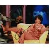 Oprah Winfrey Awesome Autographed Photo!