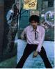 Bob Dylan Vintage Autographed Photo - WOW!