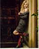 Julianne Hough Gorgeous 'DWTS' Autographed Photo!