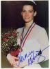 Nancy Kerrigan 'Great' Vintage Signed Photo!