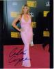 Candis Cayne Elegant Autographed Photo!