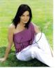 Sela Ward Very Pretty Autographed Photo!