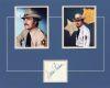 Dennis Weaver Vintage 'McCloud' Signed Photo Ensemble!