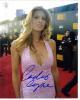 Candis Cayne 'Nip/Tuck' Autographed Photo!