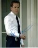 Kiefer Sutherland Awesome Closeup Signed Pic from '24' - Nice!