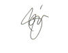 David Bowie Very Uncommon Signed Index Card!