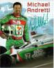Michael Andretti Nascar Awesome Signed Photo!