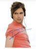 Thomas Dekker from 'A Nightmare on Elm Street' Autographed Photo!