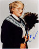 Robin Williams 'Mrs. Doubtfire' Signed Photo!