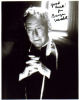 Burgess Meredith Vintage Signed Photo!