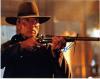 Clint Eastwood 'Unforgiven' Great Autographed Photo!
