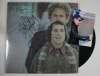 Simon & Garfunkel VERY RARE Autographed Record Album Cover with LP - COA!