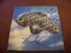 'The Commodores' Vintage Autographed Album Cover (1977) with LP - By 3!