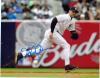 Derek Jeter 'N.Y. Yankees' Awesome Autographed Photo!
