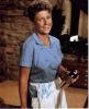 Ann B. Davis Vintage 'Brady Bunch' Signed Photo!