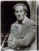 Joey Bishop 'Ratpack' Vintage Signed Photo!