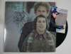 Simon & Garfunkel VERY RARE Autographed Record Album Cover with LP - COA!