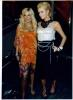 Tori Spelling and Paris Hilton Uncommon Signed Photo!